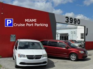 maimi cruise parking