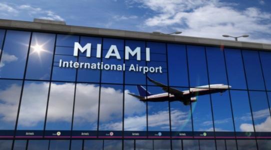 maimi airport