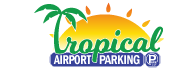 Tropical Airport Parking