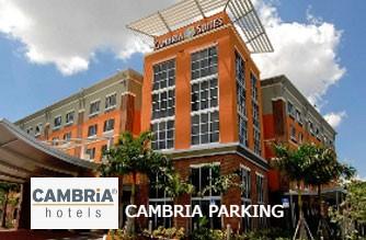 cambria small 4 - Cambria Hotel Parking